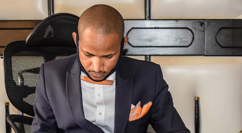 Babu Owino speaks out after PS Belio Kipsang called out untrained teachers offering online classes