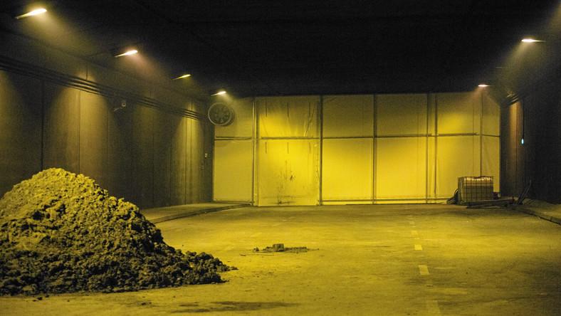Zamknięty tunel