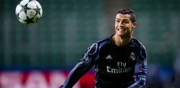 Kibice szydzą z Ronaldo. Zobacz dlaczego!