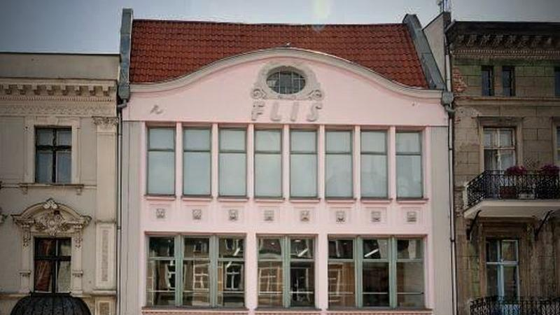 Nawiedzona kamienica w Toruniu
