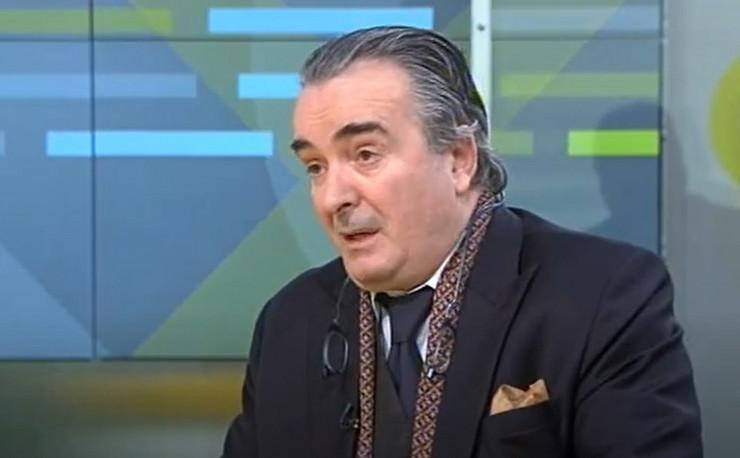 Prof dr Radan Džodić