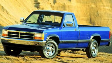 Dodge Dakota I
