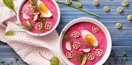Zrób tę zupę dla dzieci. Będą chciały dokładkę