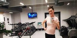 Mimo ciąży wciąż jest aktywna. Radwańska nie zwalnia tempa