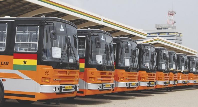 Metro Mass Transit