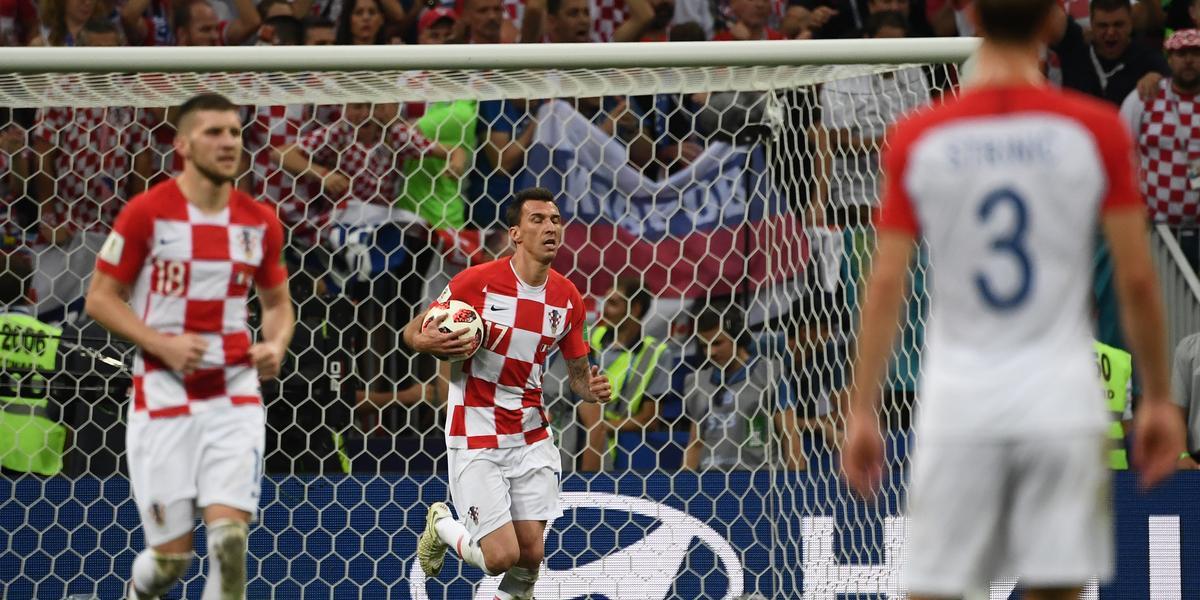 Mecz Chorwacja Portugalia