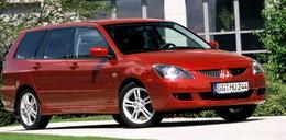Mitsubishi Lancer: solidne auto w dobrej cenie