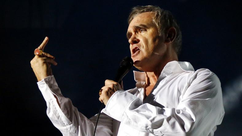 """""""List of the Lost"""" krytycy okrzyknęli """"nieświeżymi odchodami wyobraźni Morrisseya"""""""
