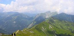 Tragedia w Tatrach. Śmierć pod Rysami