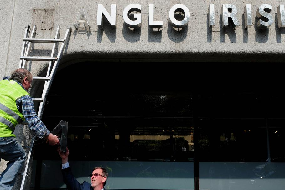 Anglo Irish Bank (AIB)