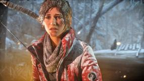 Rise of The Tomb Raider - gra trafi na PlayStation 4 pod koniec roku