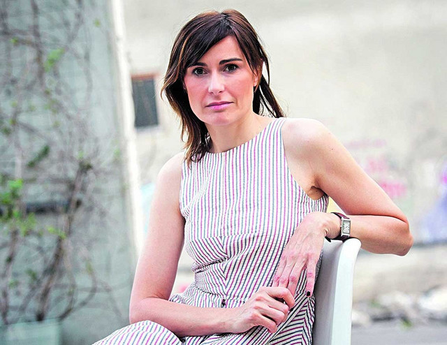 Biljana Srbljanović