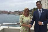 Vučić i Kolinda2
