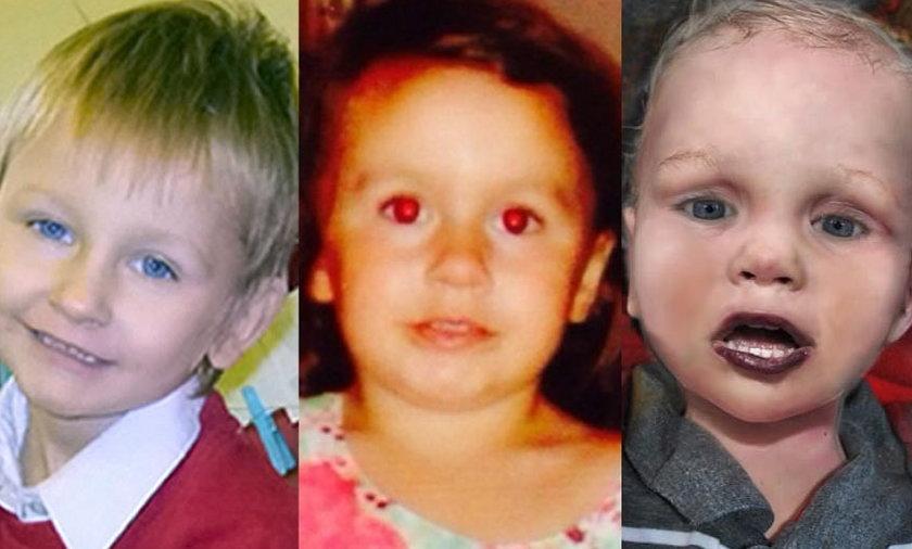 Boże, dlaczego?! Te dzieci umierały w męczarniach!