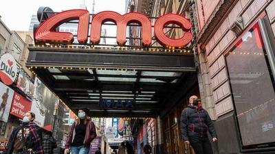 AMC ticket buyers will be able to pay in ether, litecoin, and bitcoin cash by the end of the year, the movie chain's CEO says