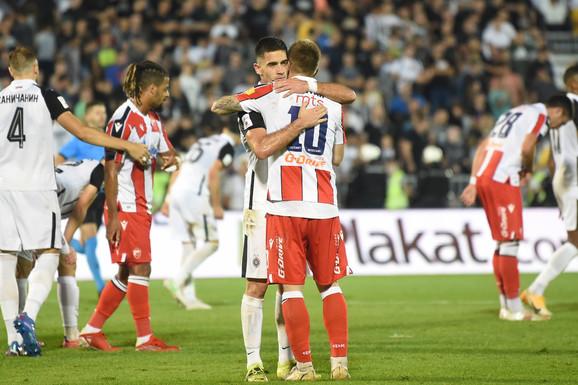 Istorijski plasman Zvezde na UEFA rang listi! Crveno-beli ZA SOBOM OSTAVILI veliki Milan, a mogli bi da budu najbolji na ovim prosorima - kreću u napad na Dinamo Zagreb!