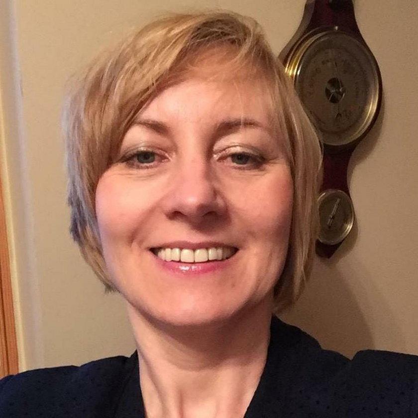 Zaginiona Renata Antczak