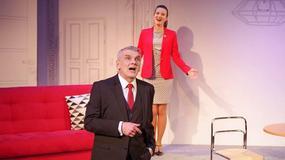 """O złych mężczyznach i dobrych kobietach. """"Sceny miłosne dla dorosłych"""" w Teatrze Muzycznym w Gdyni"""