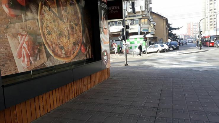Napad Niš izbadanje nož maloletnik RAS Branko Janačković 1