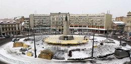 Łódź. Zamkną plac Wolności