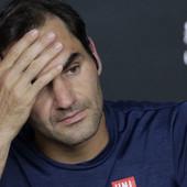 """""""NJEMU TREBAJU SAVRŠENI USLOVI DA BI OSVOJIO GREND SLEM"""" Vilander BRUTALNO opleo po Federeru: Konstantnost? Ti dani su gotovi!"""