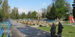 Tu stanie pomnik ofiar smoleńskiej katastrofy