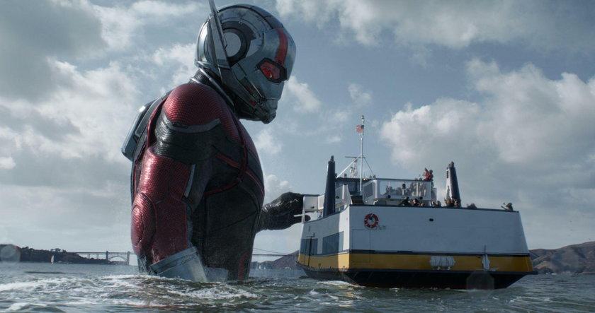 """""""Ant-Man i Osa"""""""