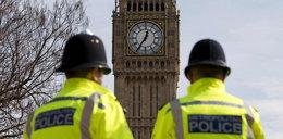 Terrorysta chciał jechać do Paryża. Wpadł w Londynie