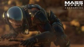 Mass Effect: Andromeda - BioWare wymienia usterki techniczne gry