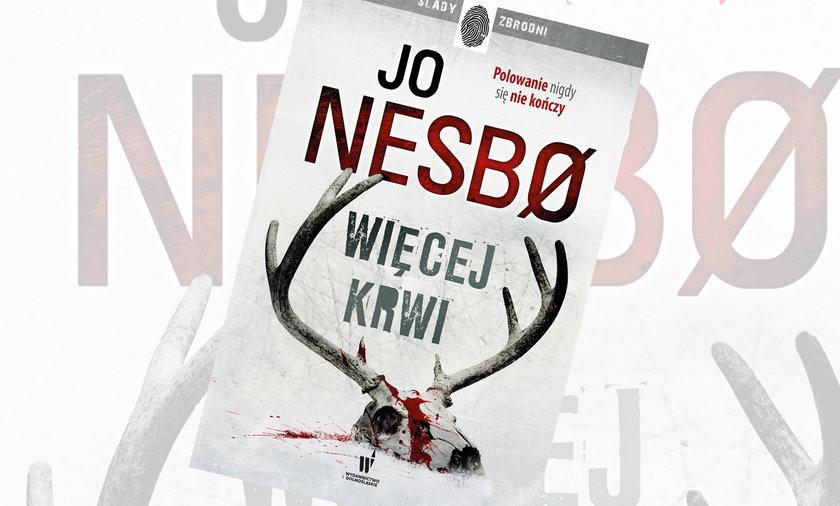 Nowy kryminał Jo Nesbo
