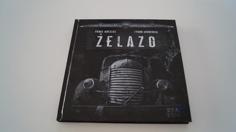 Album Żelazo