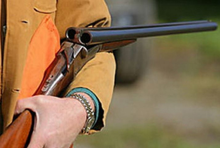 Lovacka puska