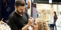 Dariusz Kotarski zdradza sekrety makijażu
