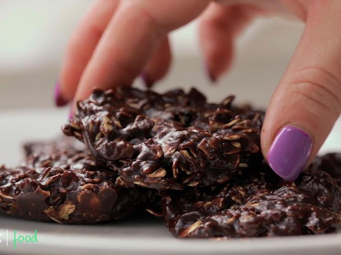 Čarobni čokoladni keksići! Nikad ih nije bilo lakše napraviti, a potrebna vam je samo jedna šerpa