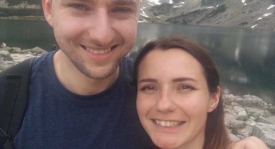 Australijska aplikacja randkowa na Androida