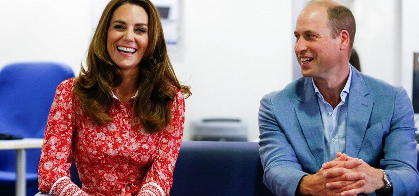 Kate i William na weselu brata księżnej. Wiadomo jak byli ubrani