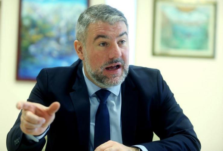 Alen Seranic ministar 1