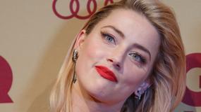 Seksowna Amber Heard odsłoniła ciało. Jej fani oszaleli!