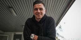 Airam Cabrera ponownie w ekstraklasie. Podpisał kontrakt z WisłąPłock