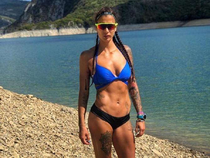Najjače žene Srbije: Na terenu lavice, privatno doterane kao manekenke