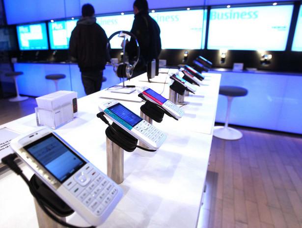 Telekomy ostro walczą o rynek.
