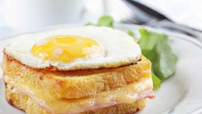 Pyszne śniadanie!