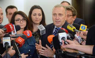 Schetyna: Ambasador Mosbacher przedstawiła plan dotyczący zniesienia wiz dla Polaków