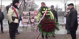 Chcą koronacji Kaczyńskiego. Zobacz, jak go tytułują