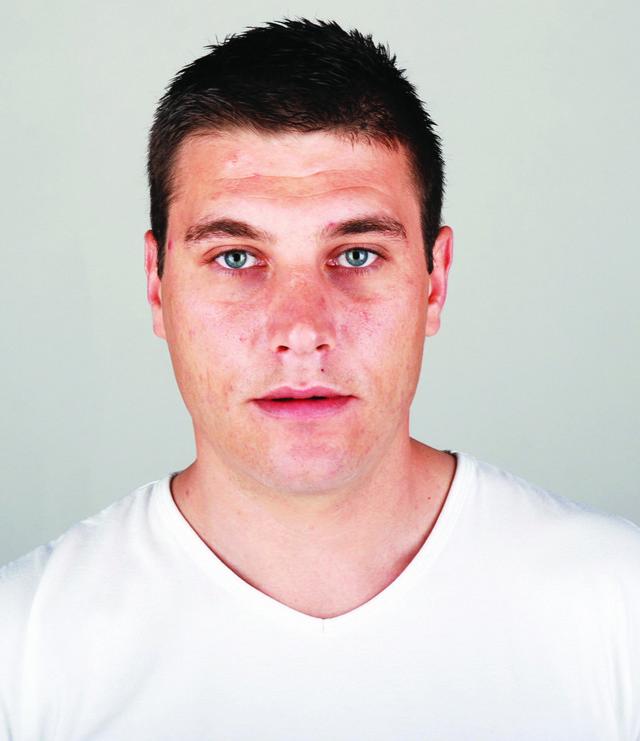 Jedan od šestoro nastradalih: Marko Pavlović