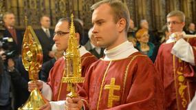 Kard. Ryłko: Katedra na Wawelu to świadek naszej historii i wiary