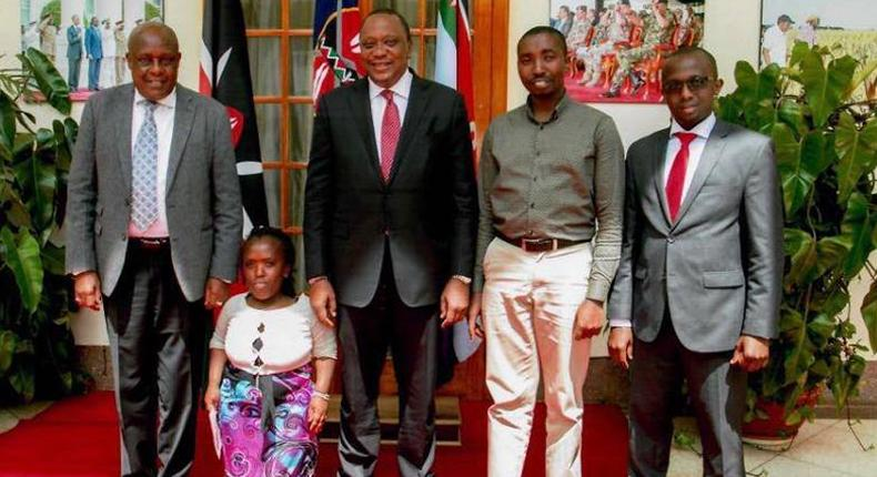 Uhuru should ban condoms; we need numbers to pay Chinese debt – Embakasi East politician Francis Mureithi