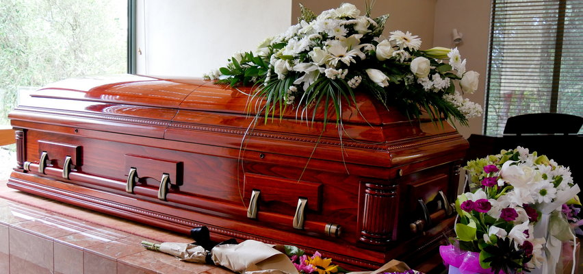 Zmarłych jest tak dużo, że są opóźnienia z wydaniem aktu zgonu!