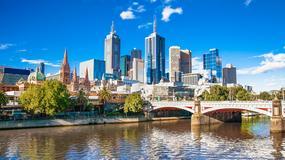 Melbourne najbardziej przyjaznym do życia miastem. Na którym miejscu znalazła się Warszawa?