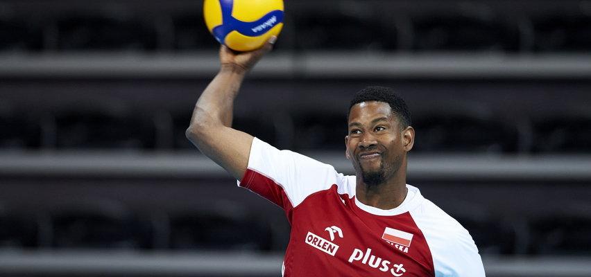 Polska wygrała z Serbią w Lidze Narodów. Kapitalny mecz Wilfredo Leona